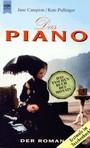 Das Piano. Der Roman.