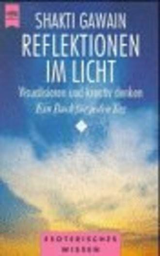 Reflektionen im Licht