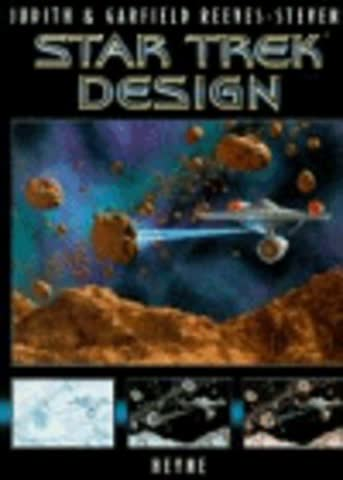 Star Trek Design.