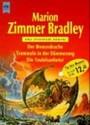 Der Bronzedrache / Trommeln in der Dämmerung / Die Teufelsanbeter. Drei spannende Romane.
