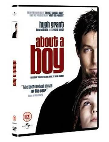 About A Boy [UK Import]