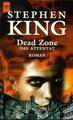 Dead Zone. Das Attentat