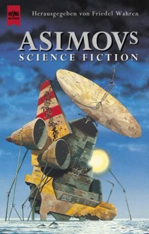 Asimov's Science Fiction 55.