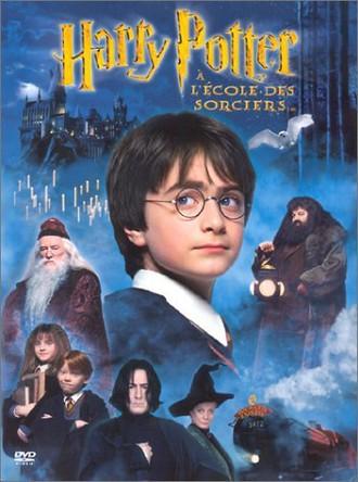 Harry Potter I, Harry Potter à l'Ecole des Sorciers - Édition 2 DVD [FR IMPORT]