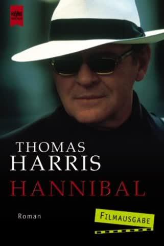 Hannibal. Buch zum Film.
