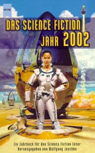 Das Science Fiction Jahr 2002