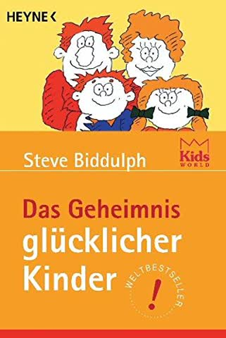 Das Geheimnis Glücklicher Kinder; Kids World