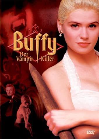 Buffy der Vampirkiller