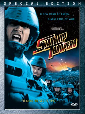 Starship Troopers (Special Edition)