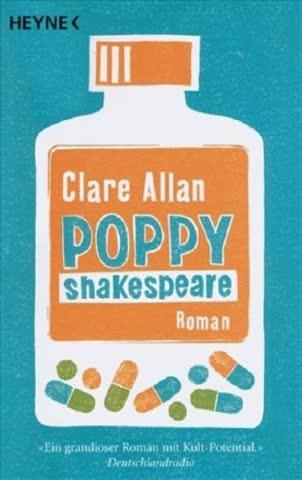 Poppy Shakespeare: Roman