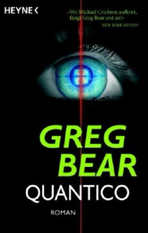 Quantico: Roman