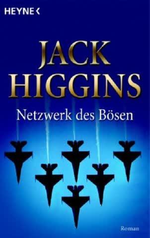 Netzwerk des Bösen.