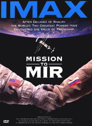 IMAX - Mission zur Mir