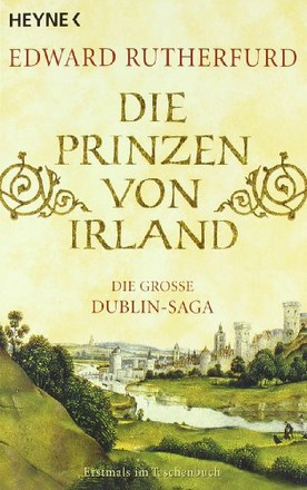 Die Prinzen Von Irland - Die Grosse Dublin-Saga