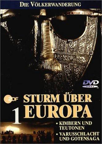 Sturm über Europa - Teil 1