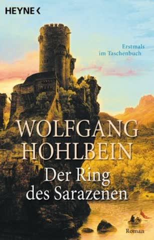 Der Ring des Sarazenen (German Edition)