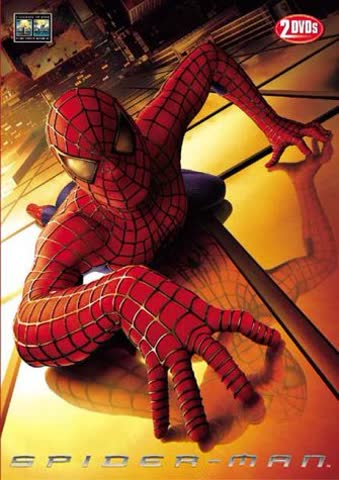 Spider-Man (2 DVDs)