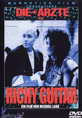 Richy Guitar
