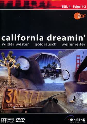 California Dreamin', Teil 1