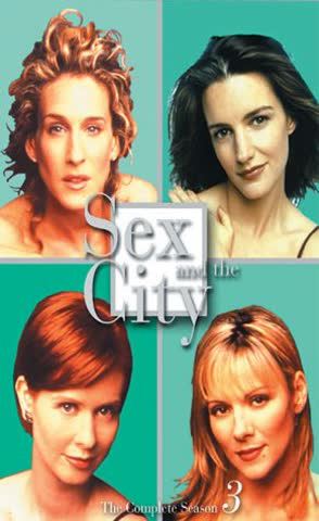 Sex and the City [DVD] [Import]