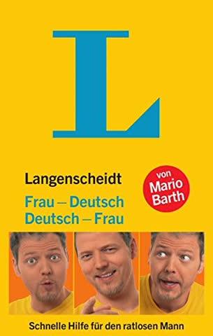 Deutsch-Frau / Frau-Deutsch