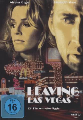 DVD * LEAVING LAS VEGAS [Import allemand]
