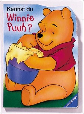 Kennst du Winnie Puuh? (Bilderbücher)