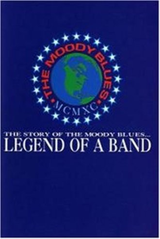 The Moody Blues - Legend Of A Band