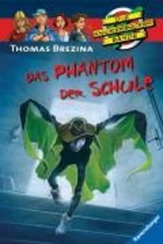 Das Phantom Der Schule
