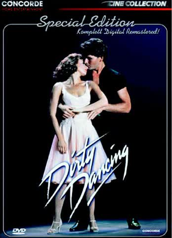 Dirty Dancing - Special Edition [Special Edition] [Special Edition]