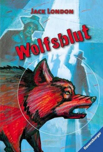 Wolfsblut.