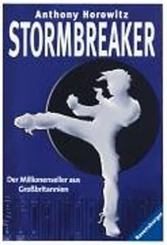 Stormbreaker (Alex Rider, Band 1)