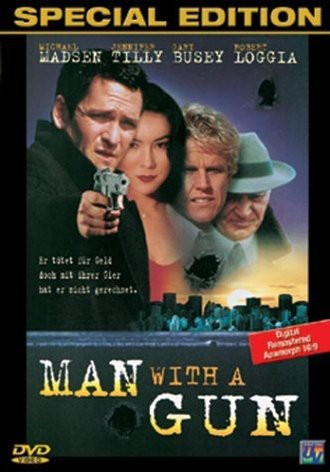 Man with a Gun [Special Edition]