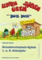 Lernen Spielen Üben mit Daniel Dachs: Grundwortschatzspiele 1. und 2. Schuljahr