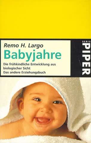 Babyjahre