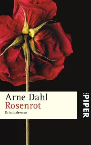 Rosenrot; Kriminalroman