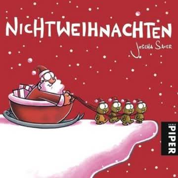 Nichtweihnachten