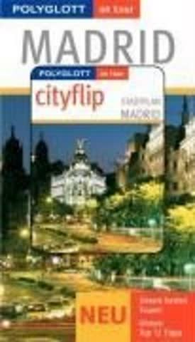 Polyglott on tour - Madrid / Mit Cityflip