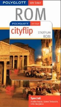 Rom, m. Cityflip