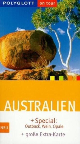 Polyglott On Tour, Australien