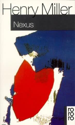 Nexus. Roman.