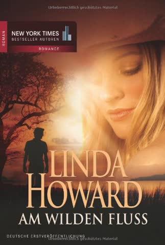 Am wilden Fluss (New York Times Bestseller Autoren: Romance)