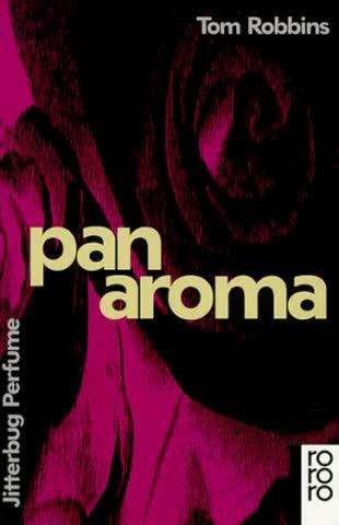Panaroma; Jittberbug Perfume