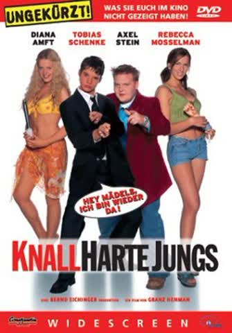 Knallharte Jungs [Special Edition]