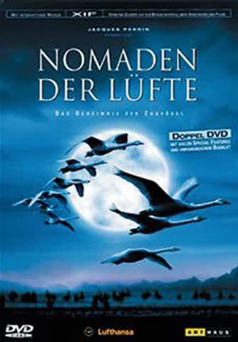 Nomaden der Lüfte (2 DVDs)