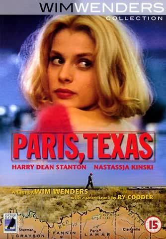 Paris, Texas [UK Import]