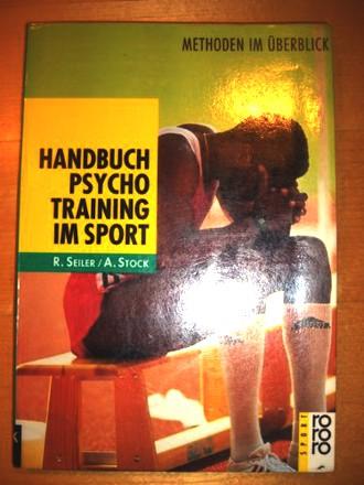 Handbuch Psychotraining im Sport. Methoden im Überblick.