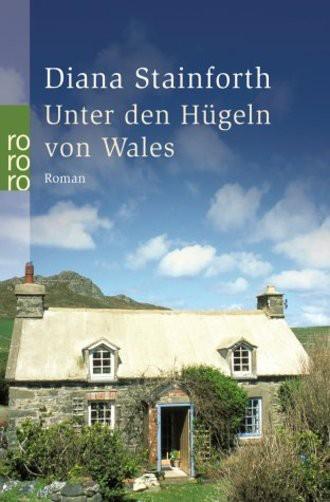 Unter den Hügeln von Wales.