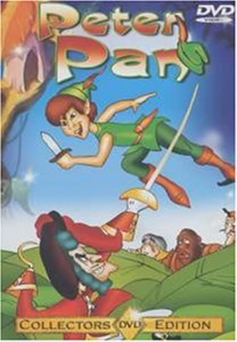 Peter Pan [Collector's Edition]
