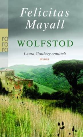 Wolfstod; Laura Gottberg Ermittelt